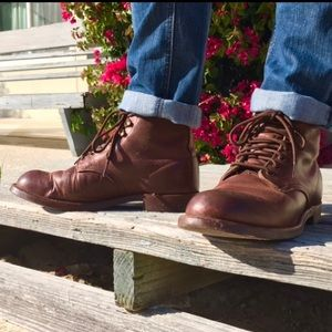 Red Wing Men's Ankle Boots